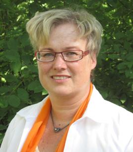 Charlotte Lagerberg Fogelberg, projektledare, agronomie dr