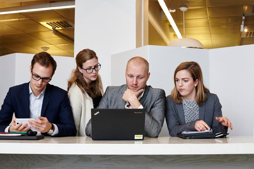 Missa inte tillfället att delta i Lantmännens entreprenörssatsning.